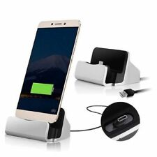 Markenlose Handy-Ladegeräte & -Dockingstationen für Samsung und USB Verbindung