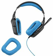 G430 Surround Sound Gaming Headset with Dolby 7.1 Technology 9785509443