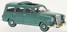 Mercedes Ponton Binz Station Wagon (1954) 1:43 Ixo PremiumX PR0526
