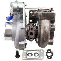 GT25 GT28 GT2871 T25 T28 Water + Oil Cooled A/R .64 .60 Universal Turbocharger