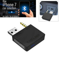 USB and AUX Wireless Bluetooth Car kit for Hyundai and Kia iPhone iPod Android
