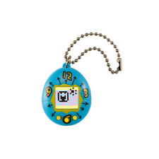 Bandai Tamagotchi Chibi New * Blue / Yellow * 20th Anniversary Digital Pet