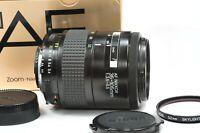 ZOOM LENS NIKON  NIKKOR 35-105mm f3.5-4.5 AF, full frame, for SLR & DSLR
