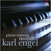 Mozart: Piano Sonatas (2015) New & Sealed