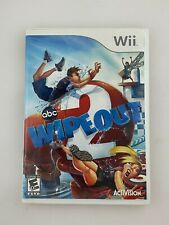 New listing Wipeout 2 - Nintendo Wii Game - Complete & Tested