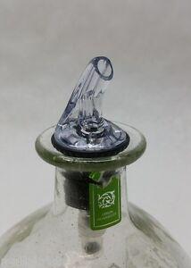 (1x) 1.5 oz Liquor Bottle MEASURED POUR SPOUT 3-Ball BIG CORK Pourer For Patron