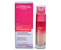 L'Oreal Skin Perfection Concentrated Correcting Serum 30ml
