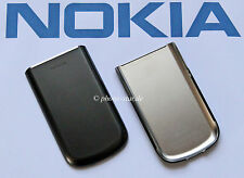 ORIGINAL NOKIA 8800 ARTE BLACK AKKUDECKEL BATTERY B-COVER REAR HOUSING 0251209