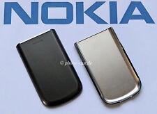 ORIGINAL NOKIA 8800 ARTE BLACK AKKUDECKEL REAR HOUSING BATTERY B-COVER 0251209
