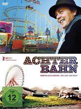 Achterbahn - DVD Marcel Witte, Norbert Witte, Peter Dörfler BRAND NEW SEALED