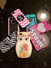 iPhone 4 / 4S  decorative cases