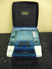 Cardiac Science Corp. First Save AED G3 Training System/~Powers Up/Talks~SR157