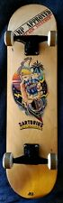 Sartorius 7.75 custom skateboard complete. All parts high quality, pro grade.