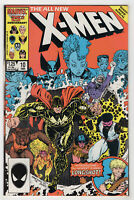 X-Men Annual #10 (1986) [1st Appearance X-Babies] Longshot Mojo New Mutants /