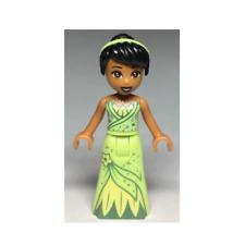 NEW LEGO Tiana FROM SET 41162 DISNEY PRINCESS (dp065)