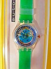 Swatch Automatico 1992 - SAK102 - Time to Move- Nuovo-Vintage-Orologi da polso