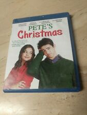 Pete's Christmas Blu-ray and DVD
