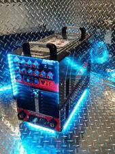 MIG/TIG 250AMP TIG AC/DC, pulse sq wave,ALUMINUM,SS,PILOT ARC PLASMA,ARC
