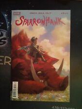 Sparrowhawk #3 Boom! Studios Vf/Nm 9.0 (Cb3884)