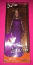 Target Special Edition Barbie Halloween Princess (2001 Mattel)
