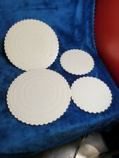 *SEVERAL* Wilton Cake Decorating and Cake Storage Items *LOOK AT ALL PICTURES*