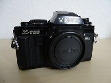 Minolta X-700 MPS Spiegelreflex Kamera Gehäuse Body