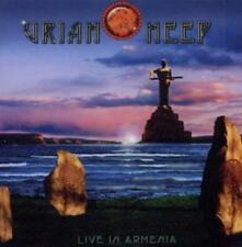 Live Metal Musik-CD 's vom Frontiers Records-Label