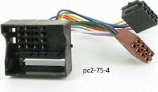 Mercedes-Benz Sprinter Vito ISO Head Unit Harness Adaptor Lead Stereo Radio