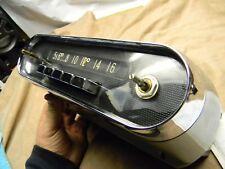 1957 1958 Mopar Dodge Desoto 846 AM Radio