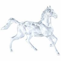 Swarovski Figurine Stallion Clear Crystal Horse 5135909