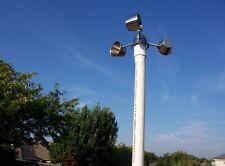 Wind Speed Meter - Anemometer - Build Plans