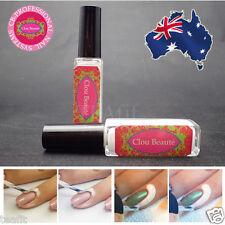 10ml Nail Polish Hedge Anti Overflow Coat Latex Fingernail Protector Clou Beaute