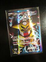 NM FULL ART Pokemon GIRATINA Card BLACK STAR PROMO Set BW74 Rare Team Plasma Box