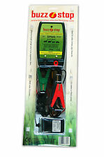 BuzzStop DP600 Dual Power Electric Fence Energiser