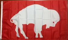 Buffalo Bills 3'x5' Flag Free Shipping From North Carolina