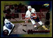 1994-95 Score Gold Line  Marty McInnis #88