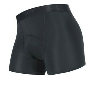 C3 Women Base Layer Shorty+ padded. New without original packaging