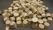 Accoya 50 acetylated Wood Timber caps Pellets Plugs Sizes: 13mm bunnings buttons