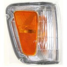 New TO2521140 Passenger Side Corner Light for Toyota T100 1993-1998