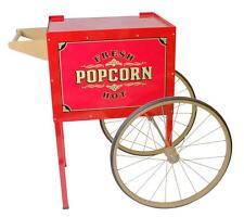 Street Vendor Popcorn Machine Trolley cart only