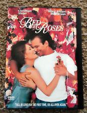 Bed of Roses (DVD, 1999, Full Frame & Anamorphic Widescreen) Christian Slater