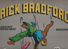 william ritt clarence gray BRICK BRADFORD  garzanti 1973 l'età d'oro del fumetto