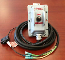 Anthony Cable & Mount Box Switch ATU-393 -Liftgate Box Truck Trailer Control OEM