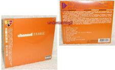 Frank Ocean channel ORANGE Taiwan CD w/OBI