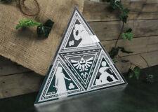 The Legend of Zelda - Triforce Mirror