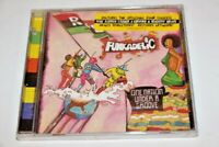 One Nation Under a Groove [Remaster] by Funkadelic (CD, 2002, Priority Records)