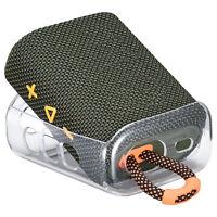 TPU Schutz Taschen Schutzhüllen Transparent Shell für JBL GO 3 Bluetooth Speaker