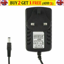 UK Plug AC 230V to DC5V9V12V 2A Power Supply Adapter Converter Wall Charger