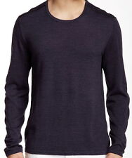 NEW John Varvatos Star USA LUXE Sweater in Purple Size Small was $198.00