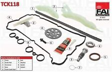 FAI Timing Chain Kit TCK118  - BRAND NEW - GENUINE - 5 YEAR WARRANTY